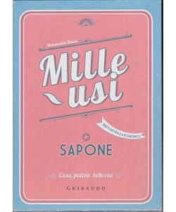 Mille usi - Sapone do Simonetta Bosso  edizione Gribaudo