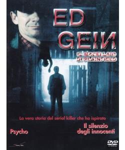 Ed Gein - Il macellaio di Plainfield - DVD