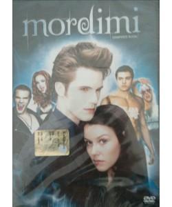 Mordimi (Vampire Suck) - FILM DVD