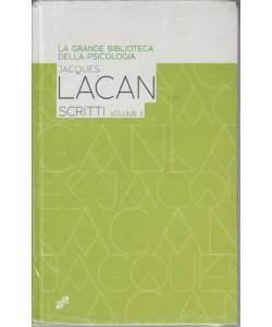 BIBLIOTECA DELLA PSICOLOGIA Jacques LACAN scritti vol. II