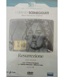 I GRANDI SCENEGGIATI DELLA TELEVISIONE ITALIANA-RESURREZIONE DI LEV TOLSOJ pt 1-6