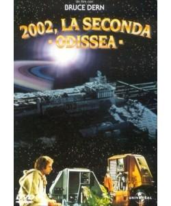 2002 La Seconda Odissea