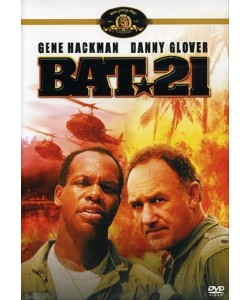 Bat 21 - Gene Hackman - DVD
