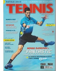 il Tennis Italiano - mensile n. 12 Dicembre 2015