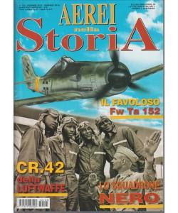 Aerei Nella Storia - bimestrale n.105 Gennaio 2016