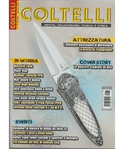 COLTELLI - bimestrale n.73 Dic. 2015/Genn.2016