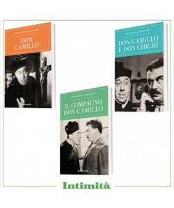 Le iniziative di Intimità