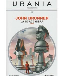 La scacchiera di John Brunner - collezione Urania vol. 155