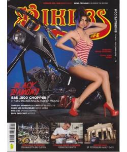Bikers Life - n. 11 - novembre 2018 - mensile