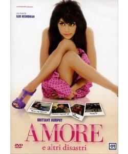 Amore E Altri Disastri - Brittany Murphy - DVD