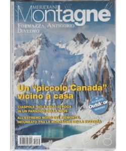 Abbonamento Meridiani Montagne (cartaceo  bimestrale)