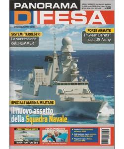 Panorama Difesa - mensile n. 348 Gennaio 2016