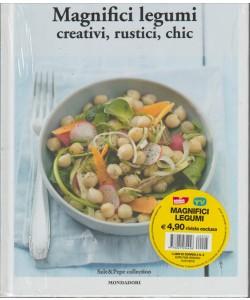 Magnifici Legumi: creativi, rustici, chic - by Sale & Pepe Collection
