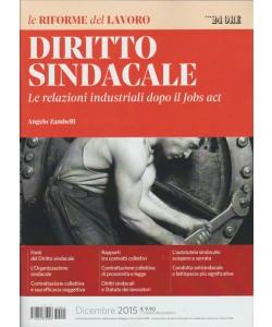 Le riforme del lavoro - Diritto Sindacale by Il Sole 24 Ore