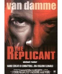 The Replicant - Jean-Claude Van Damme - DVD