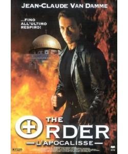 The Order - L'Apocalisse - Jean-Claude Van Damme - DVD