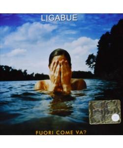 Fuori Come Va - Ligabue - CD Musica