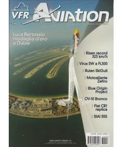 VFR Aviation - mensile di aviazione n. 7 Gennaio 2016