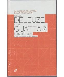 Grande Biblioteca della Psicologia vol. 19-G.Deleuze e F.Guattari-Fabbri ed.