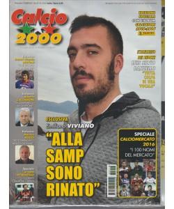 Calcio 2000 -