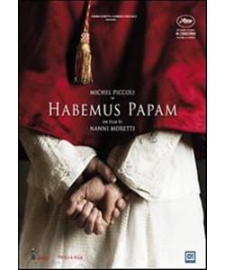 Habemus Papam (2011) - Un film di Nanni Moretti con Michel Piccoli DVD