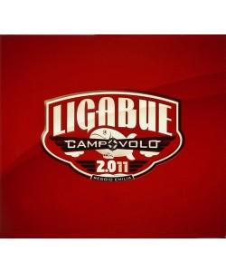 Ligabue - Campovolo 2.011 (3 CD) Cofanetto completo
