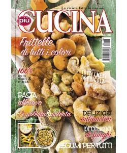 PIU' CUCINA N. 0108