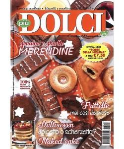 PIU' DOLCI CON VOLUMETTO N. 0216