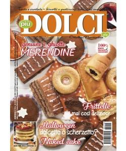 PIU' DOLCI N. 0216