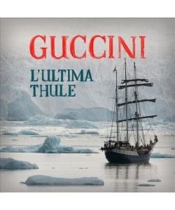 Ultima Thule - Francesco Guccini - CD Musica