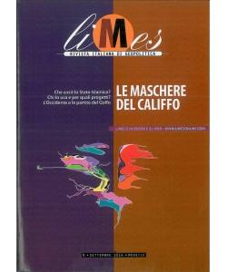 """LIMES - Rivista italiana di geopolitica 9/2014 """"LE MASCHERE DEL CALIFFO"""""""