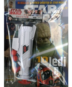 Panini Legends - N° 22 - Star Wars Magazine 17 - Panini Comics