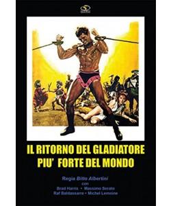 Il Ritorno del Gladiatore più Forte del Mondo - 1971