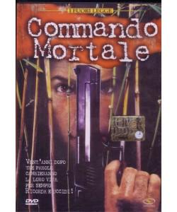 Commando Mortale - I fuori legge - DVD