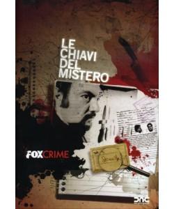 Le Chiavi Del Mistero - Carlo Lucarelli - DVD
