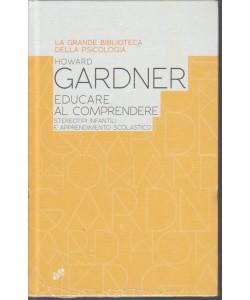 la grandeBiblioteca della Psicologia vol. 26 Howard Gardner by Fabbri editore