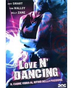 Love N'Dancing - Amy Smart, Tom Malloy, Robert Iscove