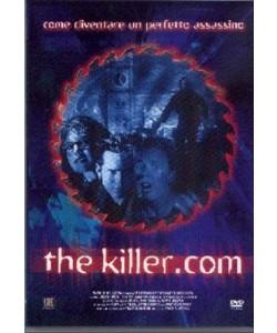 The Killer.com - Come diventare un perfetto assassino - DVD