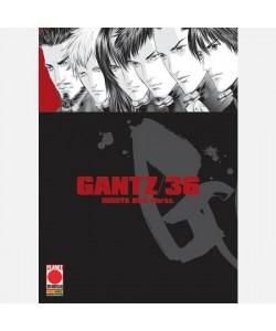 Gantz (Hiroya Oku Works.)