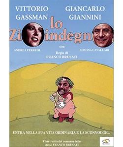 Lo Zio Indegno - Vittorio Gassman,Giancarlo Giannini - DVD