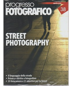 PROGRESSO FOTOGRAFICO SERIE ORO N. 38