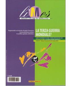 LIMES rivista italiana di geopolitica n. 2 Marzo 2016