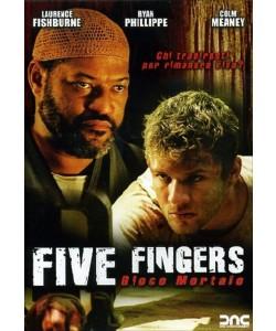 Five Fingers - Gioco Mortale - Laurence Malkin (DVD)