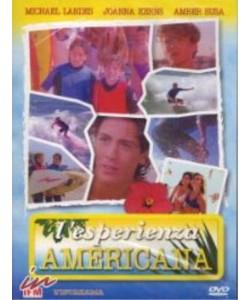 L'esperienza americana - Michael Landes, Joanna Kerns, Amber Susa (DVD)