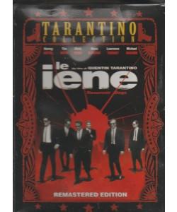 Dvd Le IENE regia Quentin Tarantino by Panorama Mondadori