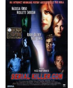Serial Killer.com - Nastassja Kinski, Huey Lewis, Nico Mastorakis (DVD NERD)