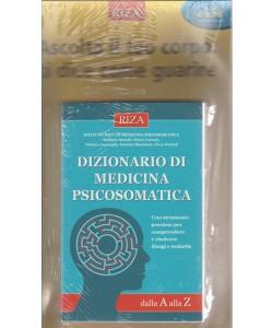 DIZIONARIO DI MEDICINA PSICOSOMATICA.   N. 107 APRILE 2016