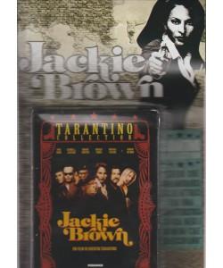 TARANTINO COLLECTION. JACKIE BROWN. UN FILM DI QUENTIN TARANTINO