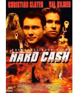 Hard Cash - Preparati alla sfida - Christian Slater, Val Kilmer (DVD)