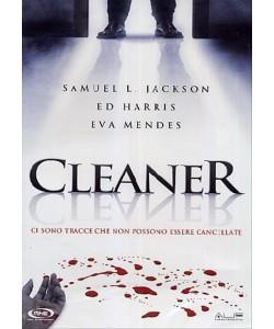 Cleaner -  Samuel L. Jackson, Ed Harris, Eva Mendes (DVD)